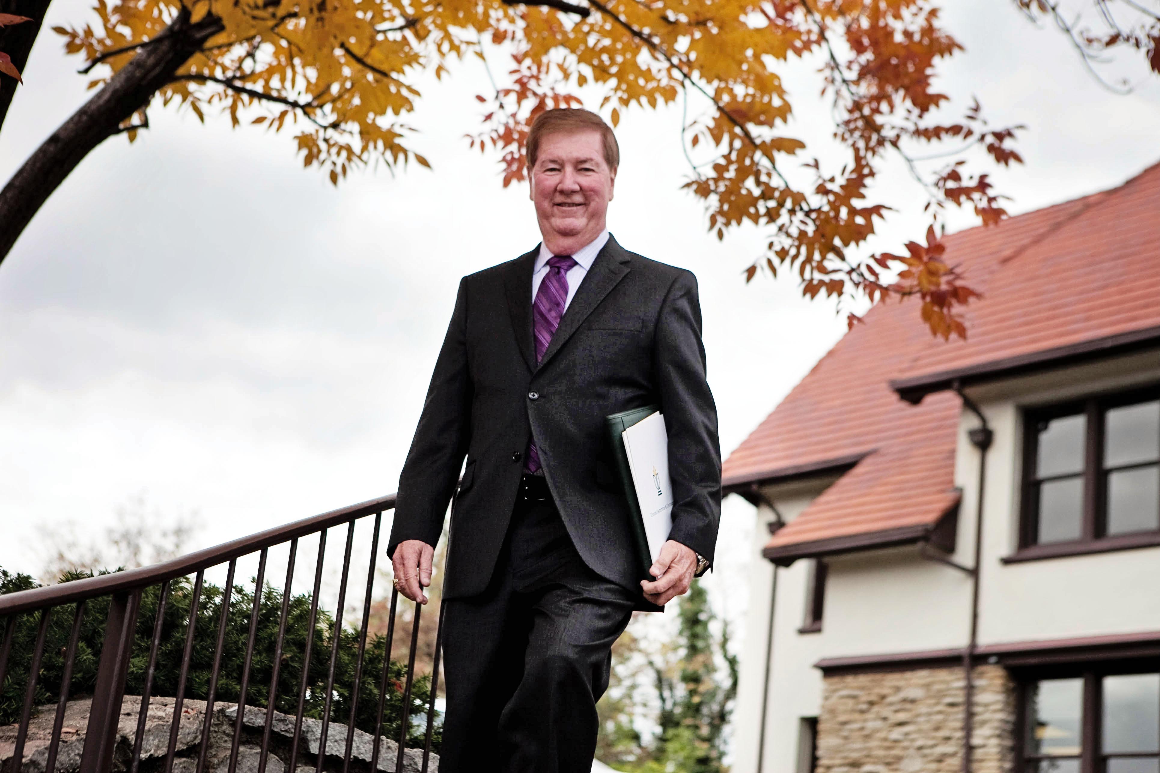 Dr. Roger Sublett
