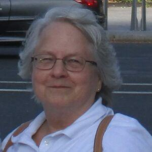 Photo of Janet W. Gloeckner