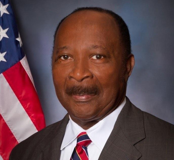 Photo of Lawrence Hibbert