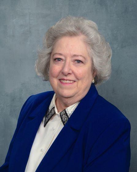 Photo of Mary Kraut
