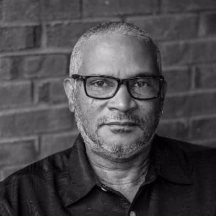Photo of Michael Simanga