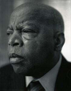 U.S. Rep. John R. Lewis