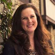 Photo of Judith McDaniel