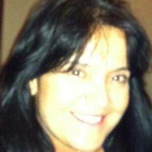 Photo of Patricia Berry