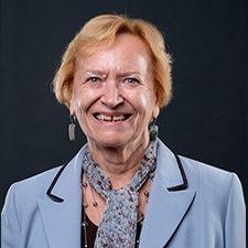 Photo of Christine Van Duelman