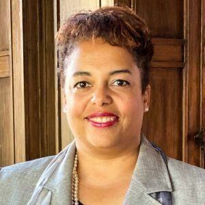 Photo of Dr. Shanda L. Gore