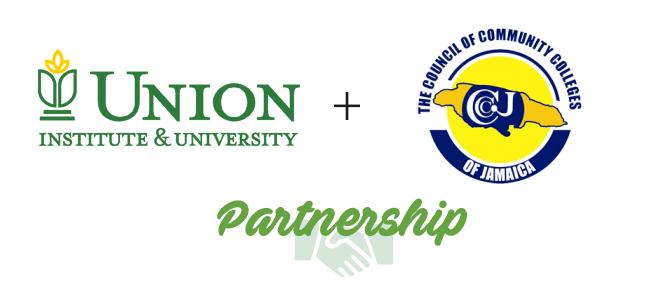 Union Institute and Community Colleges of Jamaica Logo