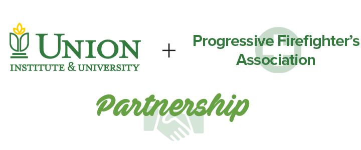 progressive firefighters association and union institute