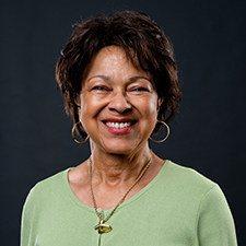 Photo of Dr. Gladys Gossett Hankins
