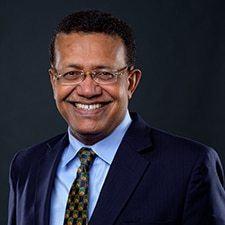 Photo of Dr. Shekar Mitra