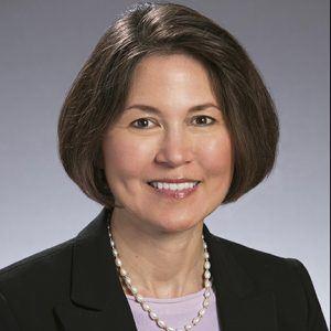 Photo of Sharon Dunbar