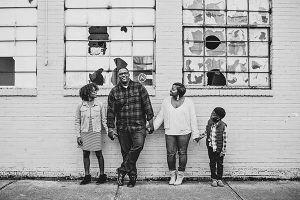 The Lester Family