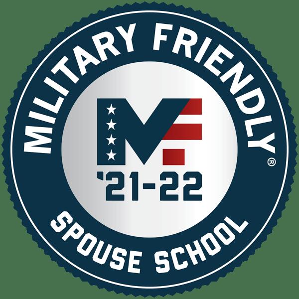 Military Friendly - Spouse School