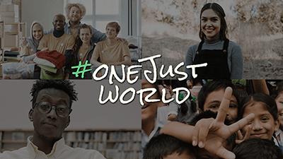 OneJustWorld Wide