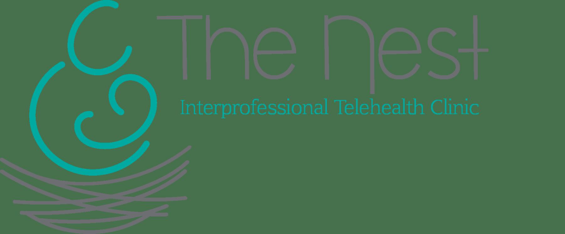 The Nest Final Logo