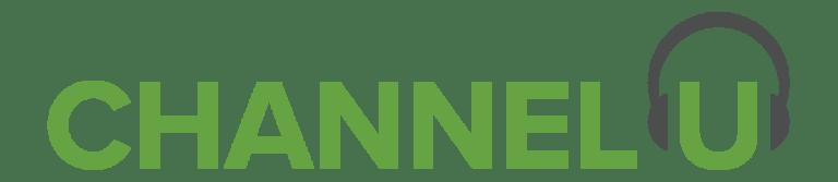 Channel U Podcast Logo